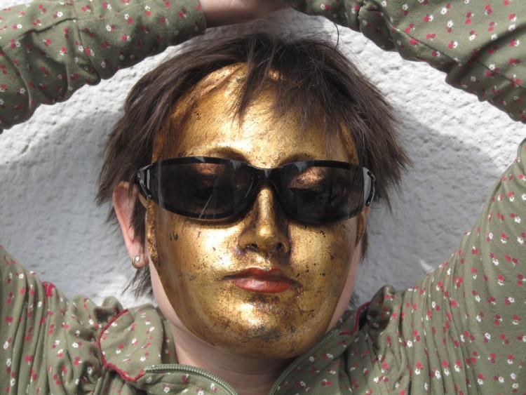 Goldene Maske 2013 und 6ozigster geburtstag von Karin HH 022
